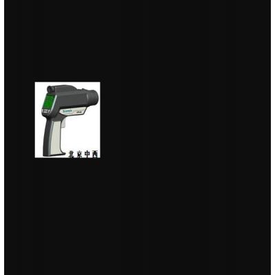 中西 红外测温仪(手持式、望远镜瞄准)(600-2000) 型号:WFC1-CIT-1GE1