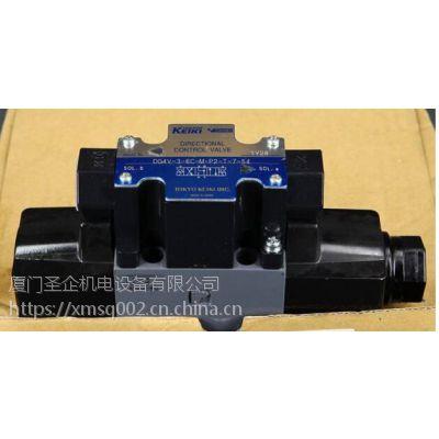 东京计器DG4M4-32A-20-JA电磁换向阀(量大从优)