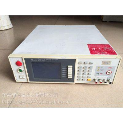 回收Chroma19032安规综合测试仪