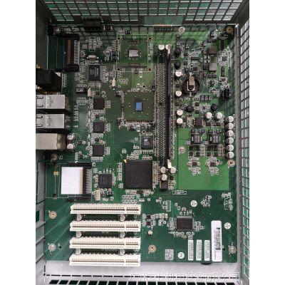 ABB机器人3HAC025784-001控制柜I/O板维修