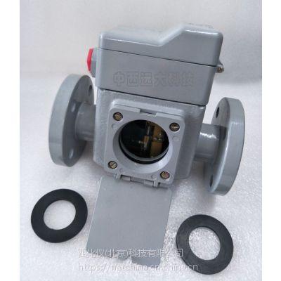 中西 瓦斯继电器 型号:SS766-80A-TH库号:M399740