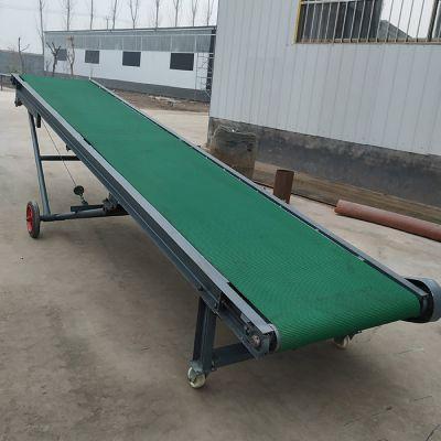 皮带输送机-农友机械生产厂家-煤矿用皮带输送机厂家