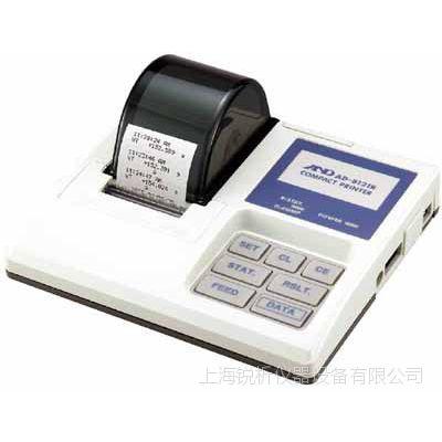 【日本AND-原装进口-质保1年】AD-8121B打印机