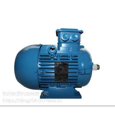 WEG万高电机货期短寿命长节能高效W21