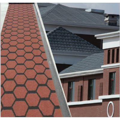 上海立体多彩SBS改性沥青防水卷材 屋面防水防潮材料卷板