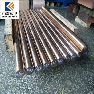 CuAl10Ni5Fe4铝青铜棒 美标C63000铸造铝青铜 C6301 QAl10-4-4