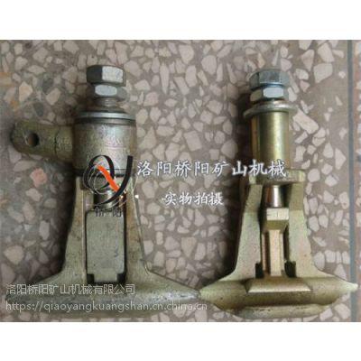 供应卡钳式抱索器、桥阳矿山双向固定式抱索器