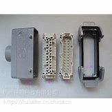 厂家促销让利德国HARTING高密度公制PCB连接器