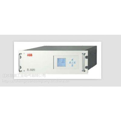 供应瑞士ABB氧含量分析仪EL3020Magnos206全新原装正品