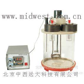 中西 萘结晶点试验器 型号:CN66M/HCR-3069库号:M165125