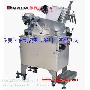深圳市多麦达餐饮设备大型冻肉切片机