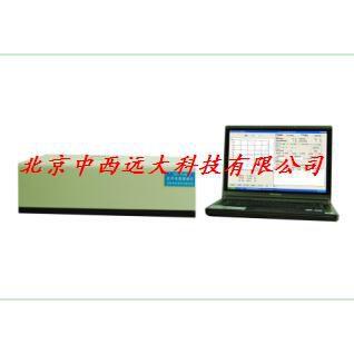 中西(LQS现货)红外光度测油仪 型号:UJ23-JKY-2A库号:M226889