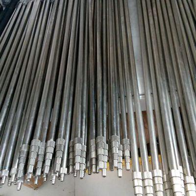 夏季促销矿用瓦斯杖金林机械矿井下用瓦斯检定杖