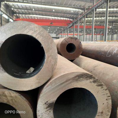 无缝管Q345B厚壁结构管508×80//执行标准GB8162无缝管