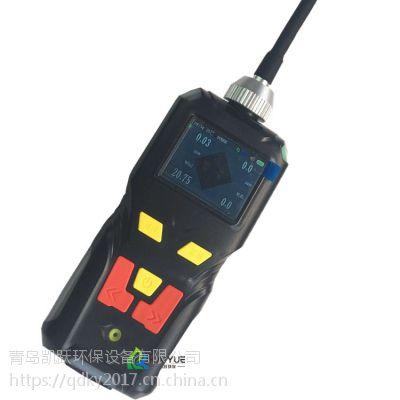 KYS-2000电化学传感器臭氧气体分析仪