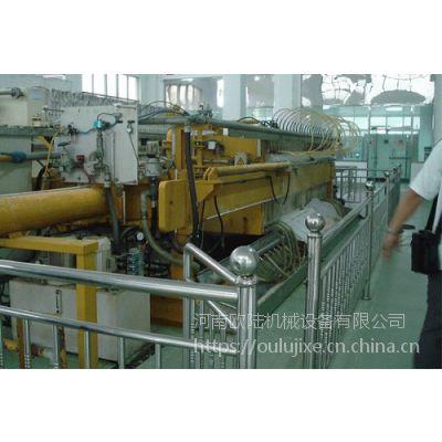 油脂物理精炼设备制造厂家欧陆机械供应全套生产线价格