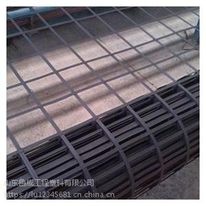 厂家直销规格齐全 钢塑土工格栅 钢塑格栅 源头厂家货源充足