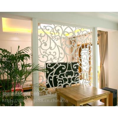 时尚家居装饰板材波浪板雕刻板厂家专业定制