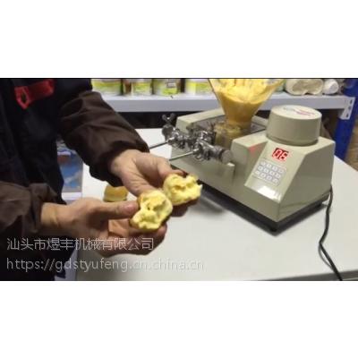 蛋糕/甜甜圈/面包专用手动注心机