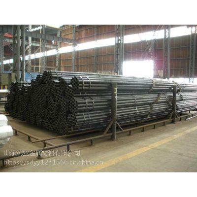 山东聊城精密gcr15轴承钢管/小口径精轧光亮厚壁轴承钢管厂家