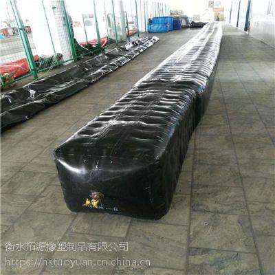 橡胶气囊生产厂家 桥梁充气橡胶芯模供应