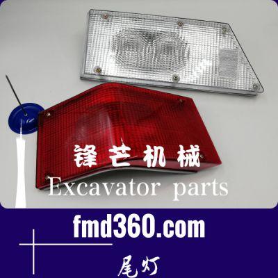 荆州市进口挖机配件挖掘机灯具神钢SK200-3驾驶室尾灯