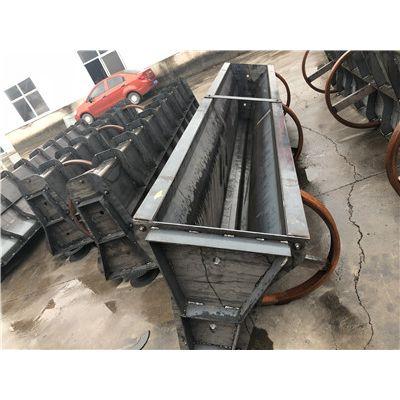 隔离墩钢模具 隔离墩铁模具 生产厂家现货批发