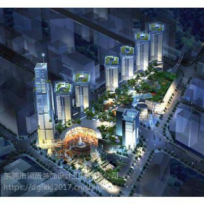 什么是新模式的城市综合体设计管理?
