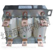 三相输入交流电抗器 型号:M268620库号:M268620