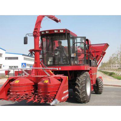 饲草秸秆收割机价格-秸秆收割机-丰沃机械品质保证(查看)