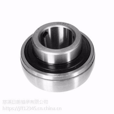 供应深沟球不锈钢外球面轴承SSUC203ZZ SSUC203RS 17*40*27.4*14mm