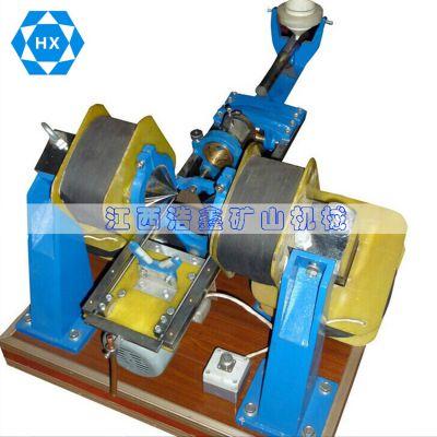 生产磁选管 XCQS-50型磁选管机 实验磁选设备 弱磁磁选机价格