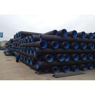 pvc-u波纹管生产厂家 厦门金宏明新材料科技供应