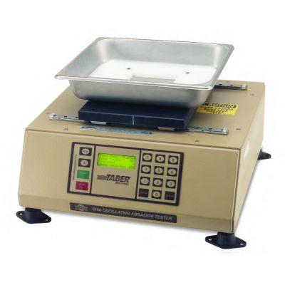 美国Taber 6160震荡磨耗仪