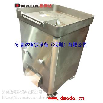 深圳市多麦达餐饮设备大型切肉丝肉片机