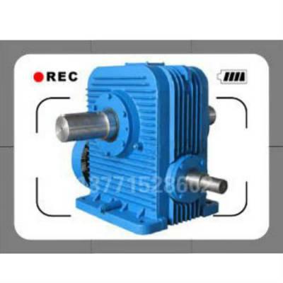 重型包络环面蜗杆,PWU315-40二次包络减速机,蜗轮蜗杆减速机厂家