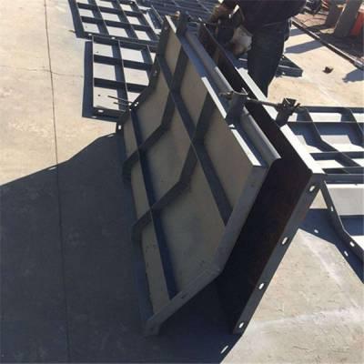 防撞墙模具-水泥防撞墙模具-专业介绍-报价低