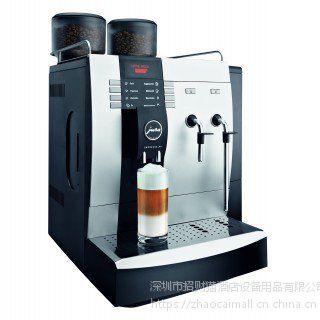 JURA IMPRESSA X9全自动咖啡机