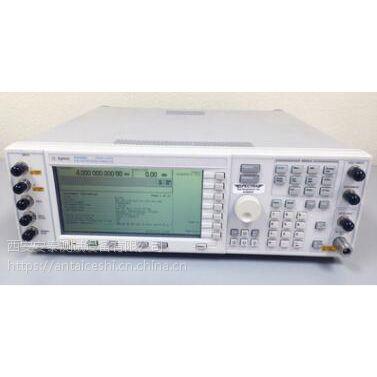 6G信号源E4438C现货低价租赁