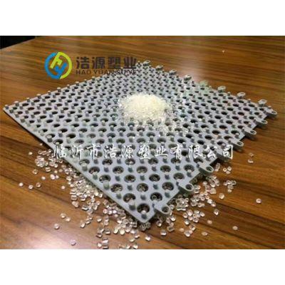 塑胶地垫PVC颗粒 环保无味 收缩率小