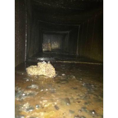 河东区油烟管道漏油处理永馨烟道清洗公司方法方案