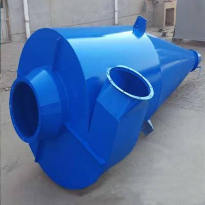河南生物质锅炉布袋除尘器价位实恒CLK扩散式多管旋风除尘器厂家
