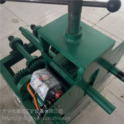 排队购买 鼎诚手动电动液压弯管机电动弯管机厂家直销