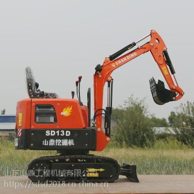供应泰安微型挖掘机价格