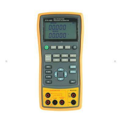 杭州中创ETX-2025、ETX-1825多功能过程校验仪的价格和规格书ETX-2025、ETX-1