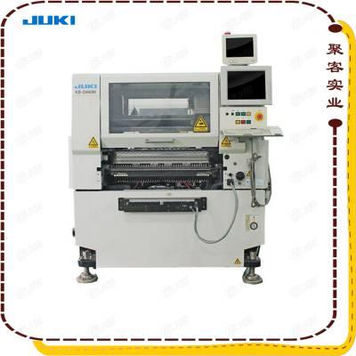 JUKI贴片机KE-2060SMT machine价格待议可销售可租赁