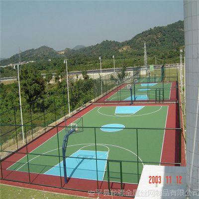 学校体育场围网 网球场围网报价 江西体育场围挡