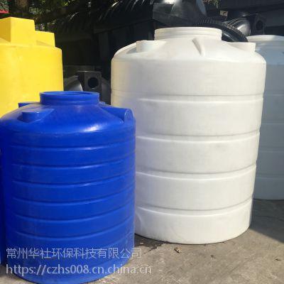 华社供应四川广安pe塑料储罐哪家质量好