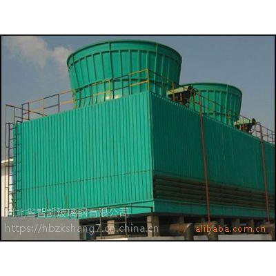 基本原理小型冷却塔超低噪型冷却塔--河北智凯