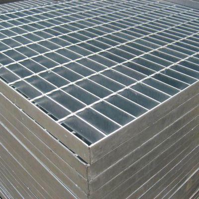 栅格板盖板,镀锌栅格板盖板,栅格板盖板价格